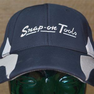 Snap-On Tools Licensed Black Hat New Without Tags